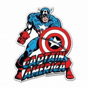 Iman Nevera Capitán América de Capitán América (Imanes y Pins) Música El Corte Inglés