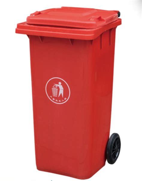 High Quality Public Movable 96 Gallon Trash Can Dustbin