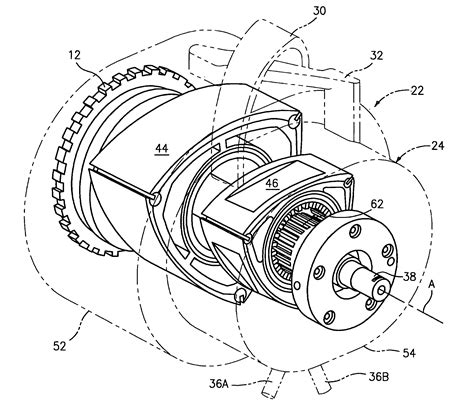 Rotary Engine Diagram by Patent Us20120315172 Supplemental Compounding