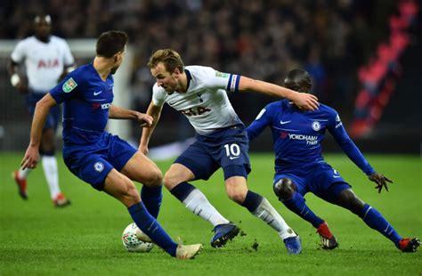 Chelsea vs Tottenham Prediction and Betting Preview 22 Feb ...