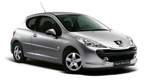 2009 Peugeot 207 Image Photo 22 Of 26