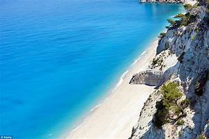 Mediterranean's most beautiful beaches from islands to ...