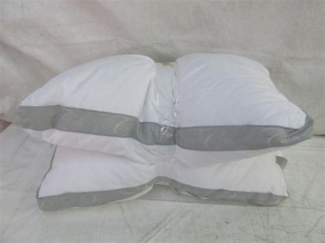charisma comforel silky soft pillow auction nation auction members warehouse