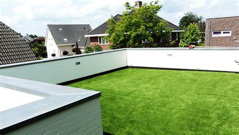 Kunstrasen Für Balkon, Terrasse Und Dachterrasse In