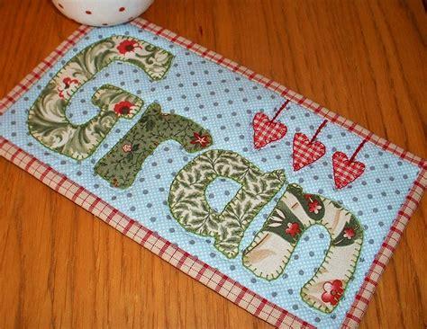 mug rug patterns the patchsmith new to mug rugs