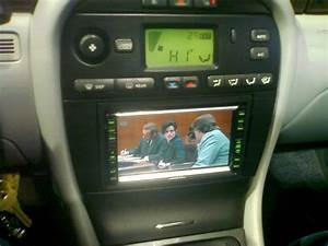 My Sat Nav Retrofit Vs My Doubledin Install  Lots Of Info Pics