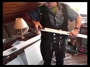 Velux Einbauset Innenverkleidung : velux innenfutter einbau dachfenster innenverkleidung fenster abdichten youtube ~ Buech-reservation.com Haus und Dekorationen