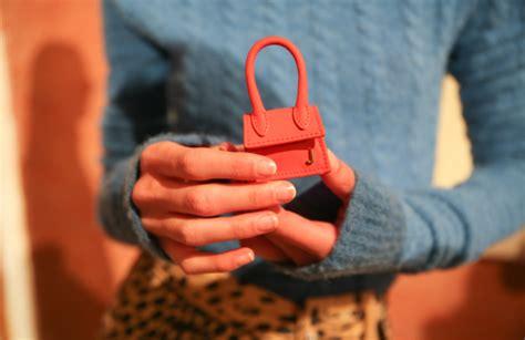 beg tangan  kecil tapi harga cekik darah