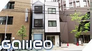 All In Wohnungen : das schmalste haus japans galileo prosieben youtube ~ Yasmunasinghe.com Haus und Dekorationen