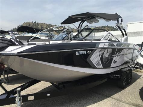 Used Nautique Boats Canada by Used Ski And Wakeboard Boat Boats For Sale In Canada