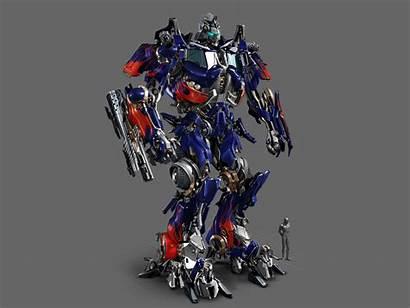 Prime Optimus Wallpapers