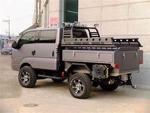 Light Truck  Suzuki Light Truck
