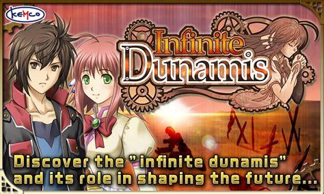 rpg infinite dunamis kemco android apps  google play