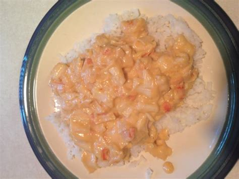 shrimp newburg seafood newburg recipe food com