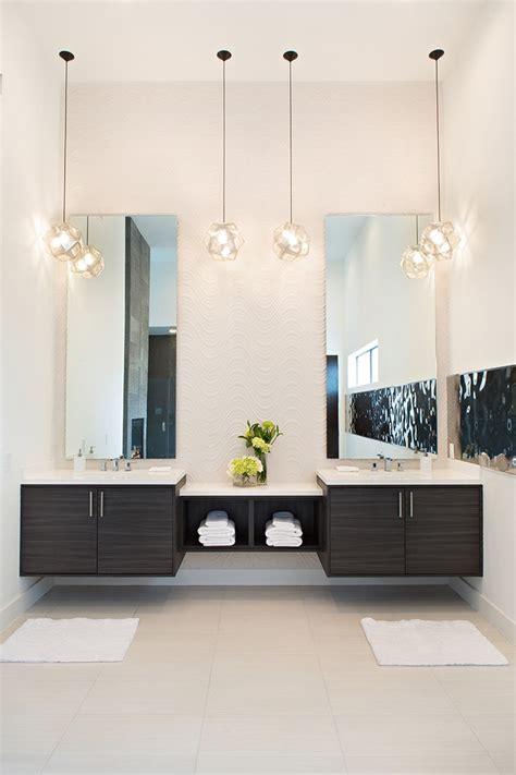 houston   double vanity bathroom contemporary