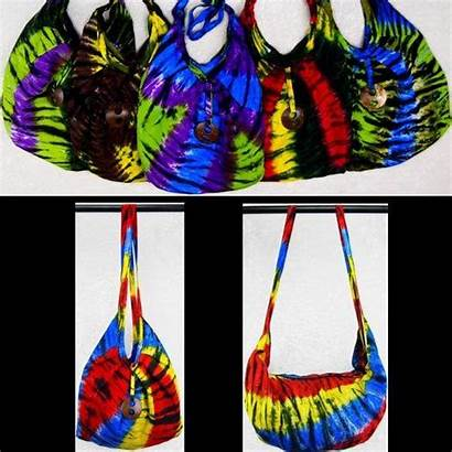 Dye Tie Expandable Wholesale Bags Karma Bag