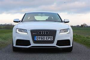 Used Audi A5 Rs5  2010