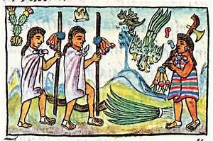 Were there rich and poor in Aztec times?