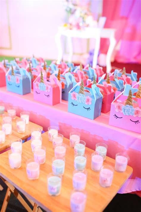 Ideas Birthday by Kara S Ideas Flowers Twinkles Unicorn Birthday