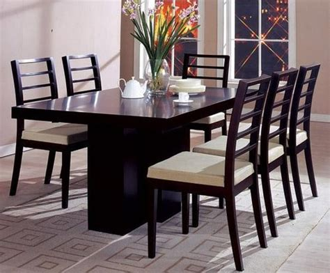 seater dining set solid wood factory price  sale