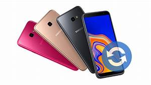 How To Update The Samsung Galaxy J4  Software Version