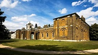 Dulwich Picture Gallery - Gallery - visitlondon.com