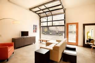 house floor plan ideas how to convert a garage into a living space
