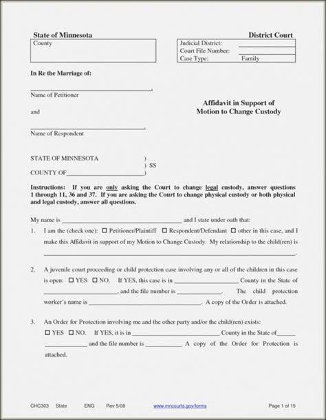 linn county oregon guardianship forms form resume
