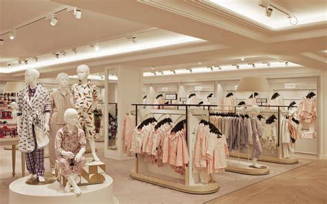 Decorating Ideas Clothes by Custom Boutique Retail Cloth Shop Design Decoration Ideas