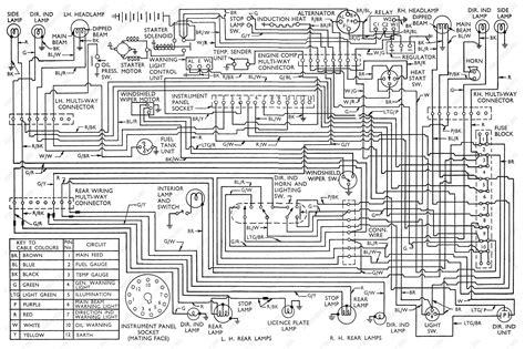 ford bus manuals wiring diagrams  bus coach