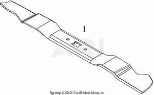 Mtd 12avd6rq719  2016  Parts Diagram For Blade