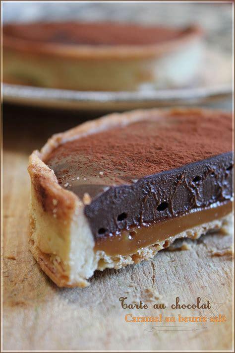 mes brouillons de cuisine tartelettes au chocolat et caramel beurre sal 233 pour fondre de plaisir quot mes brouillons de