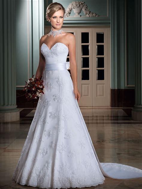 sleeve lace jacket wedding dress  bow