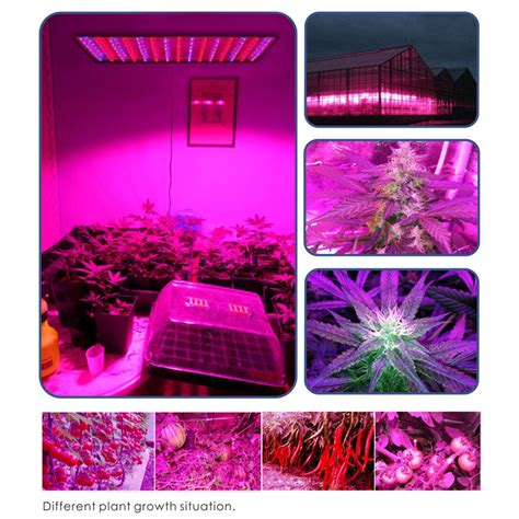 Growing Lamps For Indoor Plants Uk by Excelvan 14w Led Hydroponic Plant Grow Light Lighting