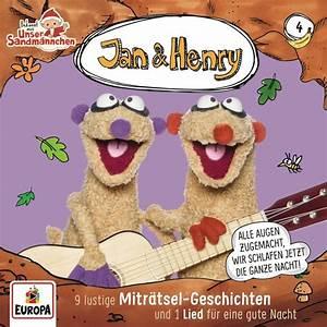 Freche Gute Nacht Bilder : jan henry cd vol 4 9 lustige mitr tsel geschichten und 1 liede f r eine gute nacht rbb shop ~ Yasmunasinghe.com Haus und Dekorationen