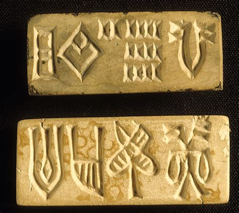 Meluhha And Agastya Alpha And Omega Of The Indus Script Harappa