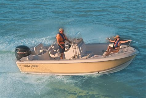 Sea Pro Boats Website by Sea Pro 174 Boats Specifications Canvas History Owners