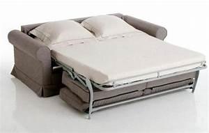 achats clic clac bz et convertibles canapes lits pour le With canape lit confort luxe