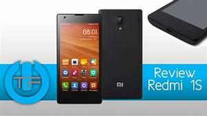 Review Xiaomi Redmi 1s - An U00e1lisis Completo