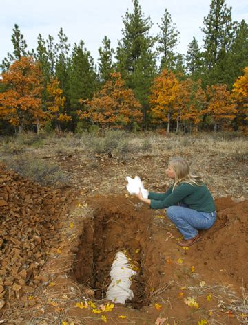 white eagle memorial preserve green burial ground