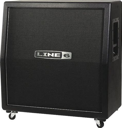 line 6 4x12 cabinet line 6 spider valve 412vs t 240w 4x12 guitar speaker