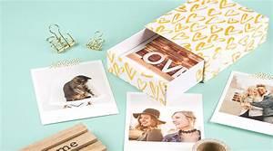 Polaroid Bilder Bestellen : bilderbox ihre fotoabz ge in schicker box individuell handlich ~ Orissabook.com Haus und Dekorationen