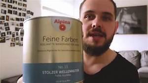 Alpina Farben Feine Farben : dennis x alpina feine farben youtube ~ Eleganceandgraceweddings.com Haus und Dekorationen