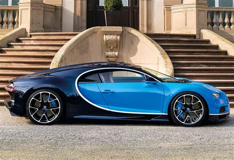 It means, for a start, that when they tell you about it, you. 2016 Bugatti Chiron - specifications, photo, price ...