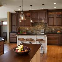 kitchen design ideas 4 Elements Could Bring Out Traditional Kitchen Designs ...