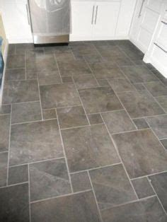 pictures of kitchen tile floors 40 grey slate bathroom floor tiles ideas and pictures 7471