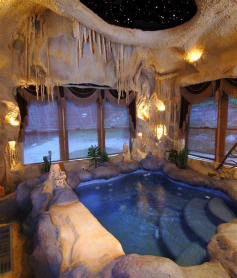 indoor hot tubs  houzzcom homes