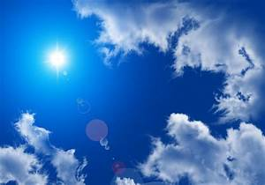 Sun (star) images Sun Sky Clouds HD wallpaper and ...