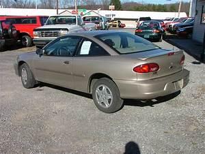 2001 Chevrolet Cavalier - Pictures - CarGurus