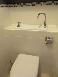 Wc Lave Main Intégré : 29 best wc lave mains images on pinterest bathrooms ~ Dailycaller-alerts.com Idées de Décoration